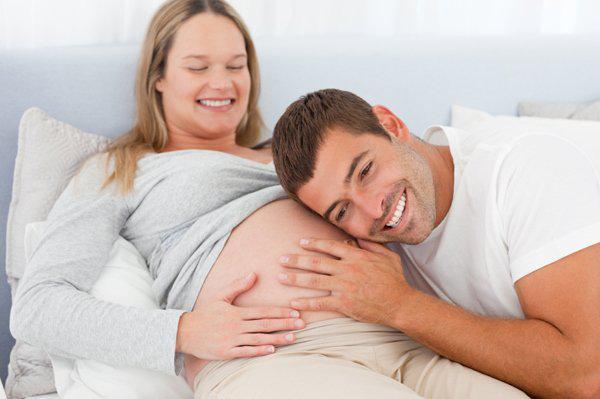 Pregnancy chances