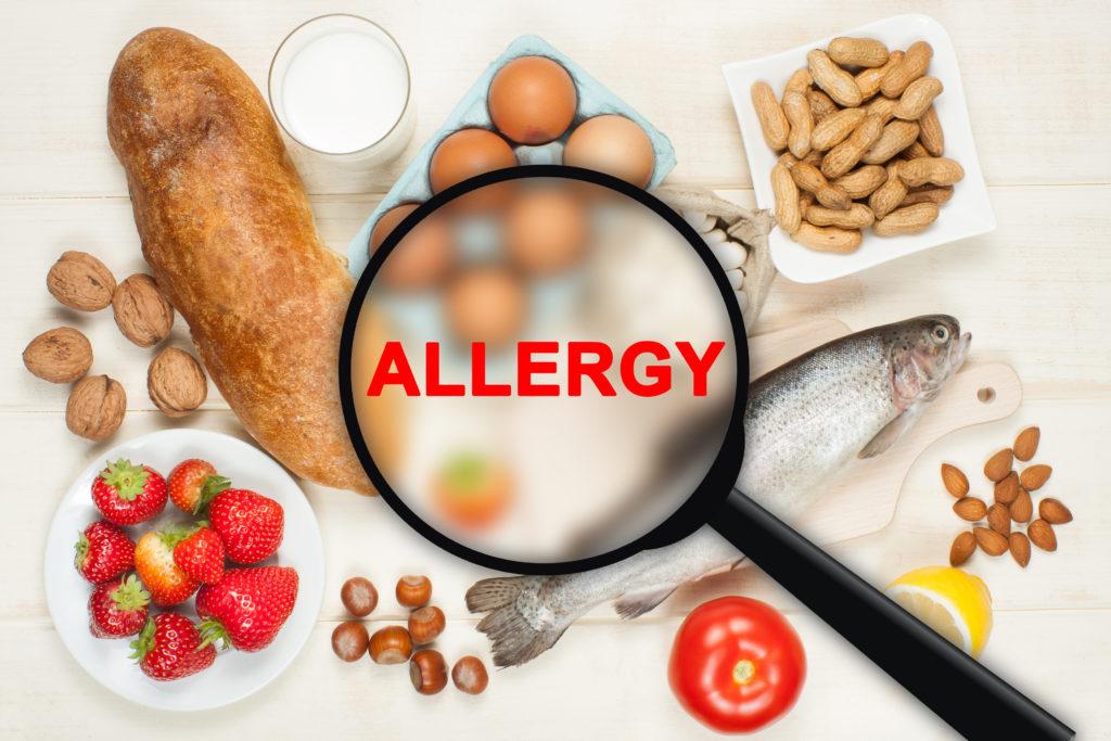 Allergic Disease