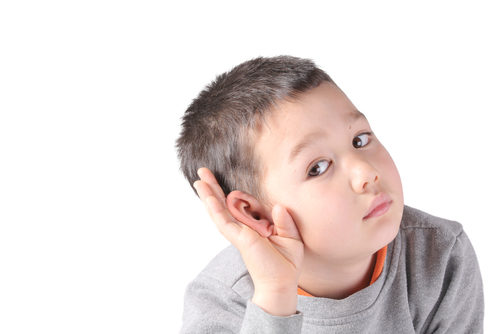 otitis media infection hidden facts viral infection