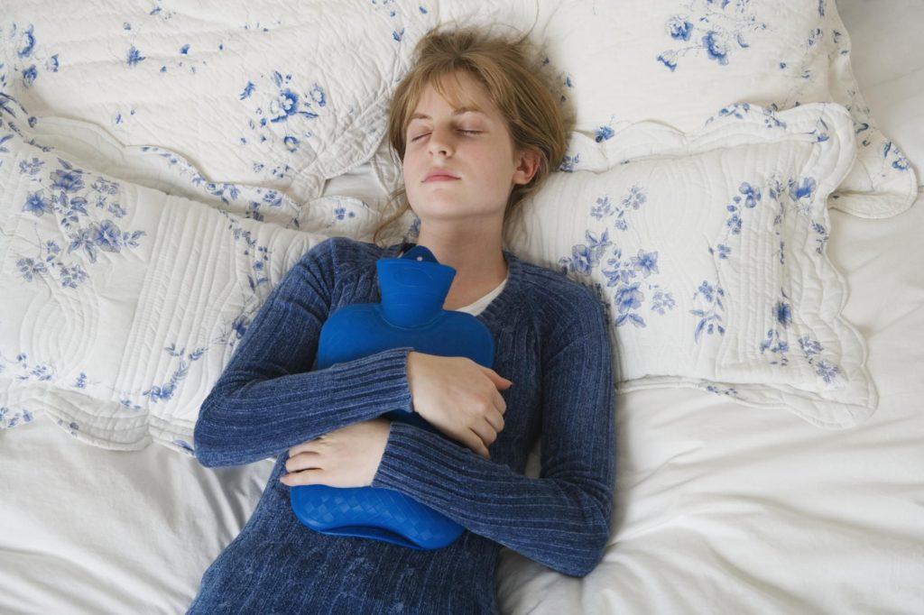 Amenorrhea Disease: