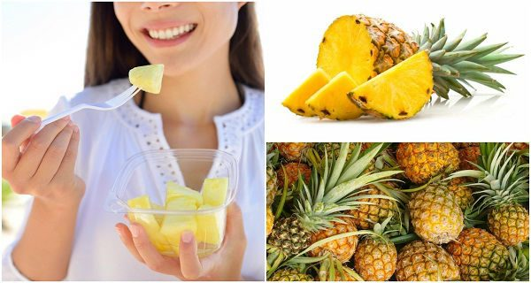 pineapple health facts top benefits