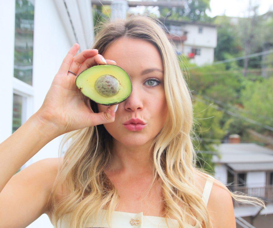 avocado health facts top benefits