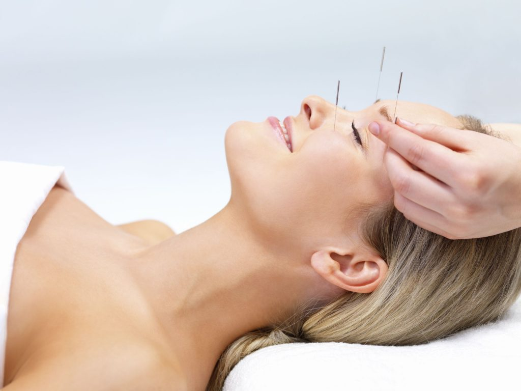 Acupuncture : The Best Cure For Many Diseases - Graspers.com