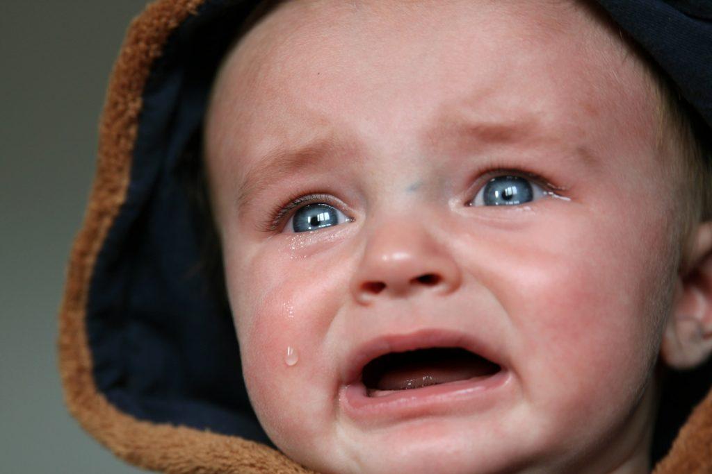 infant depression top signs parents know 2017