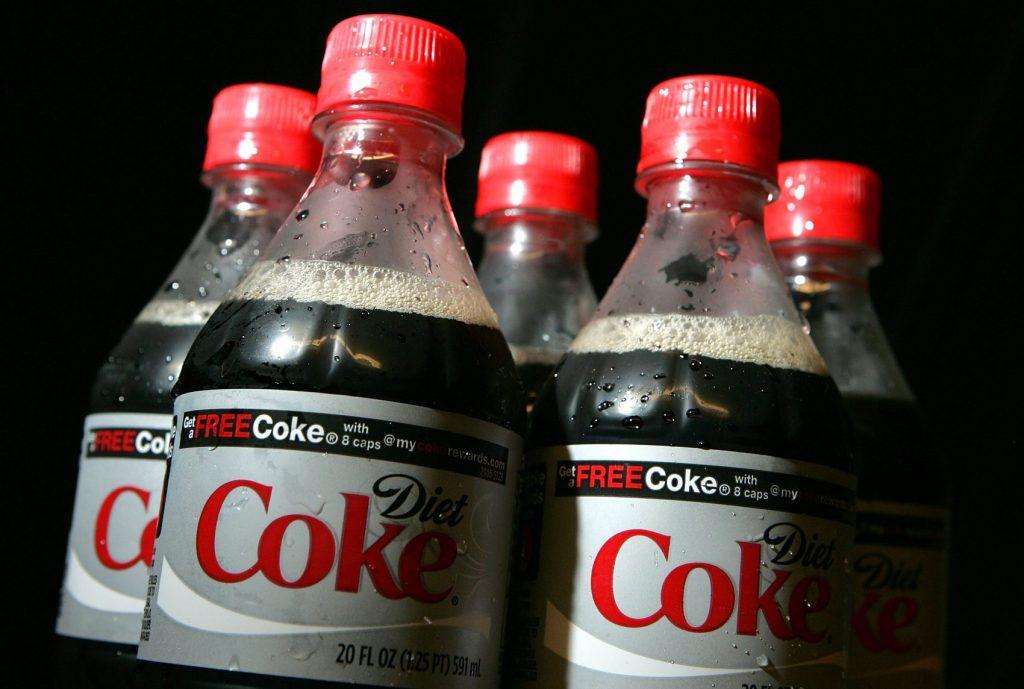 Diet Soda is likely to get horrible diseases like Dementia - Graspers.com