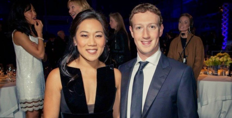 Chan Zuckerberg Initiative: they would donate $3 billion,curing all Disease