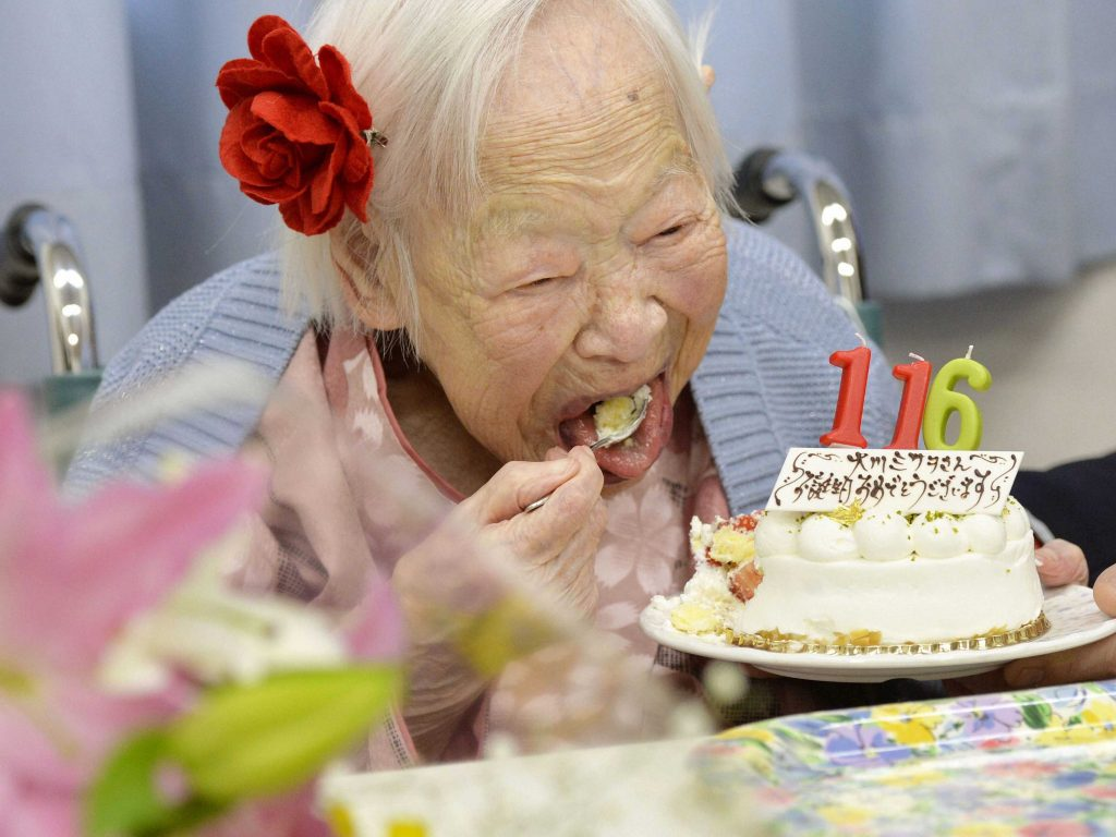 Live Longer: The scientists Found The Secret To Live Up To 150 Years