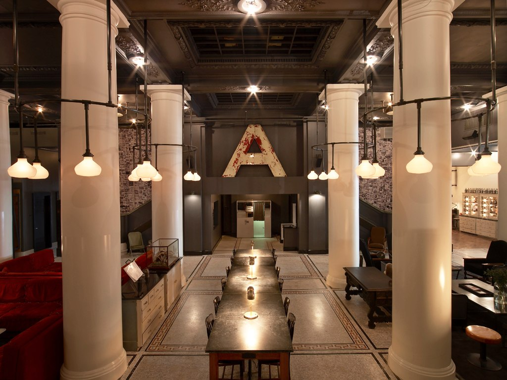 Photo of Massify & Killer Films Team Up With Ace Hotel
