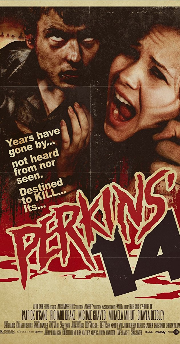 Photo of Perkins' 14 (2009)