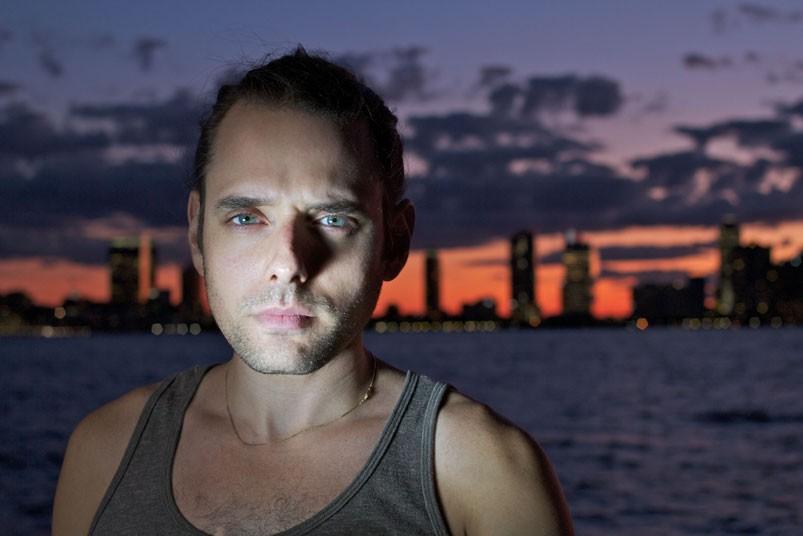 Photo of Randy Slavin