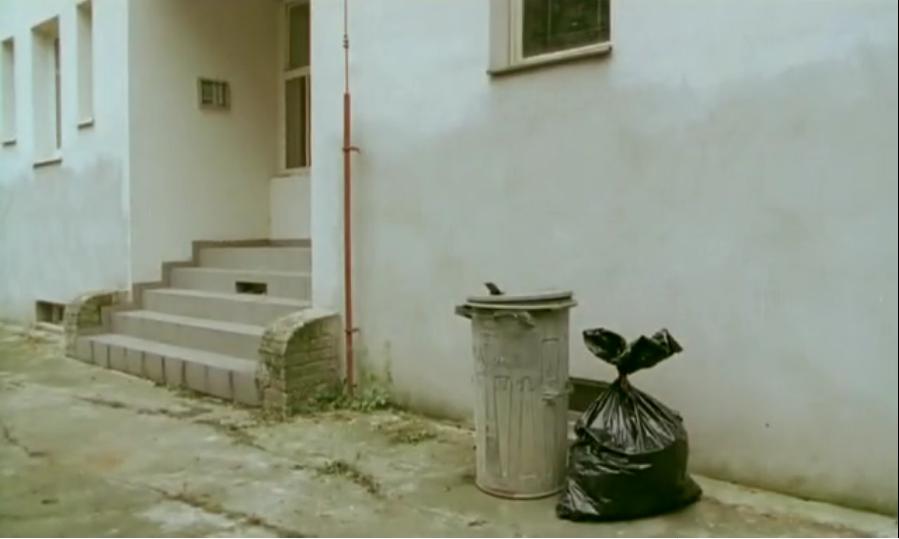 Photo of Rubbish (2006)