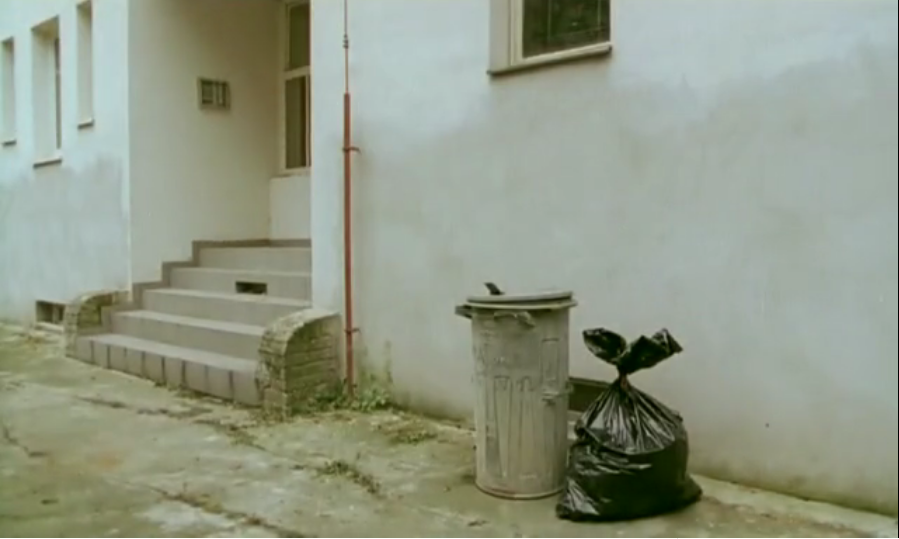Photo of Rubbish (2006)