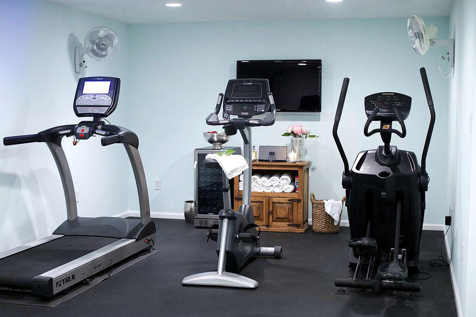 Photo of How to Set Up Your Gym on a Low Budget at Home