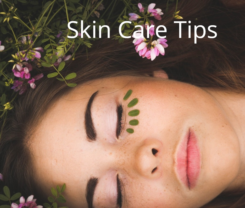 Photo of 4 Skin Care Tips for All Kinds of Skin